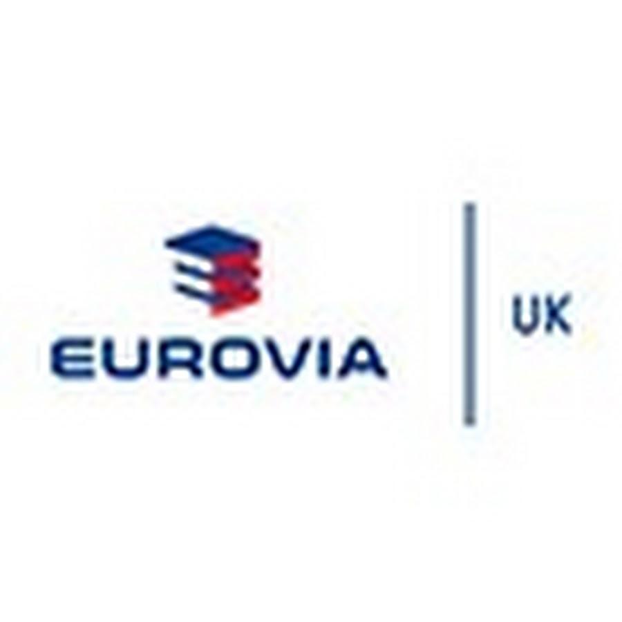 eurovia uk youtube