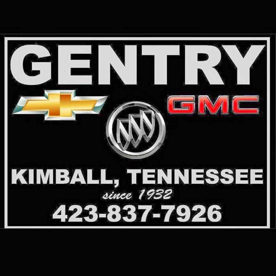 Gentry Chevrolet Buick Gmc Youtube