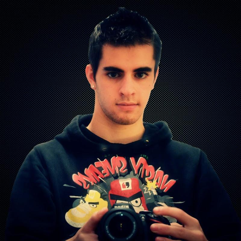 youtubeur Sam Thevideo