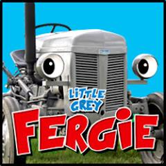 Little Grey Fergie