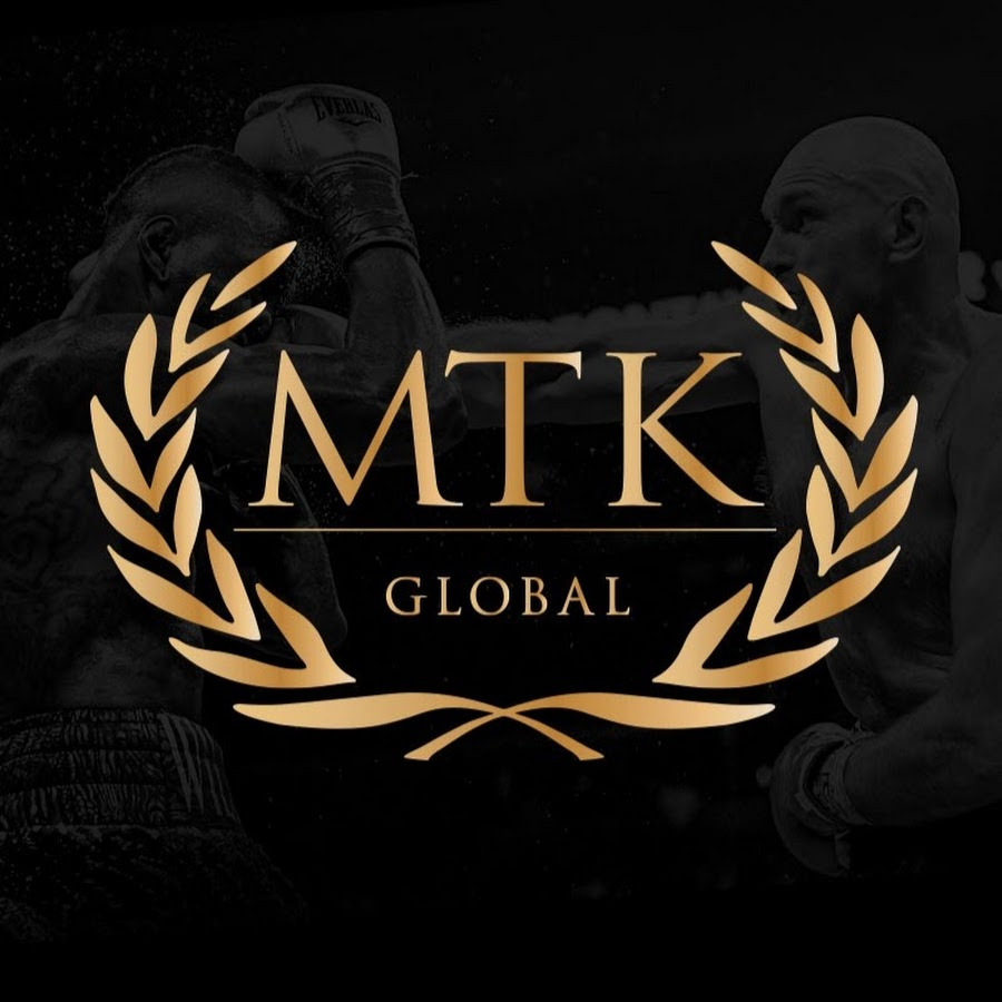 MTK Global Boxing TV - YouTube