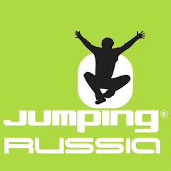 JUMPING RUSSIA