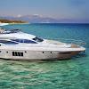 Luxury Yachts in Greece