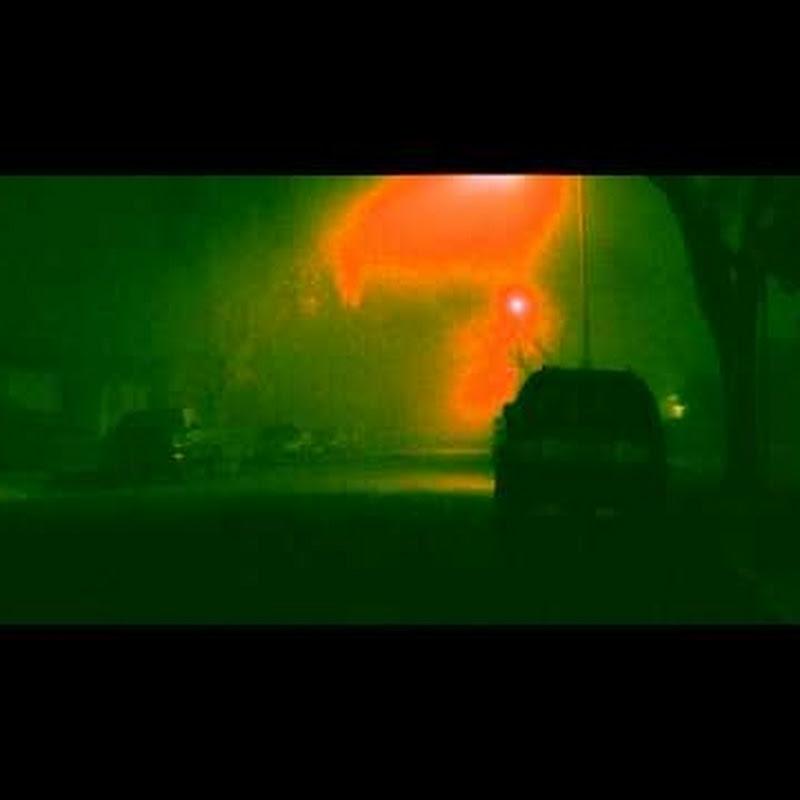 Night Fog Camera Test | FunnyCat TV