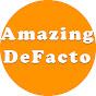 AmazingDeFacto | Life