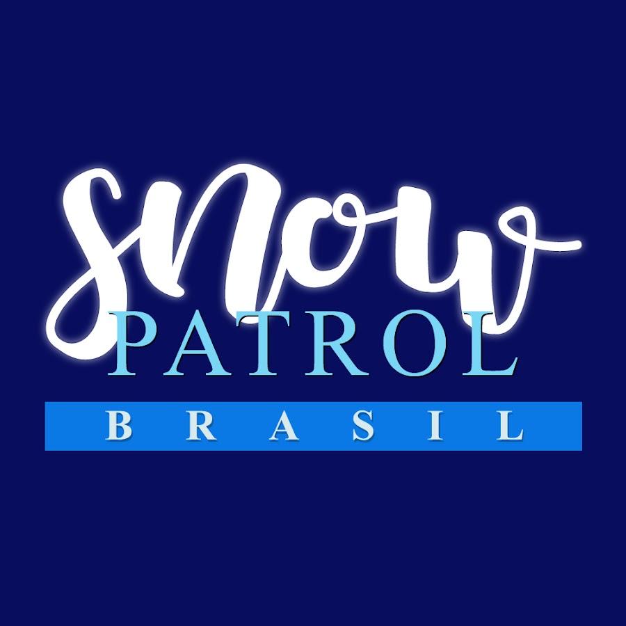 Snow Patrol Brasil