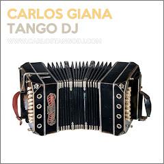 Carlos Giana - Tango DJ