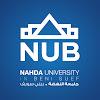 Nahda University