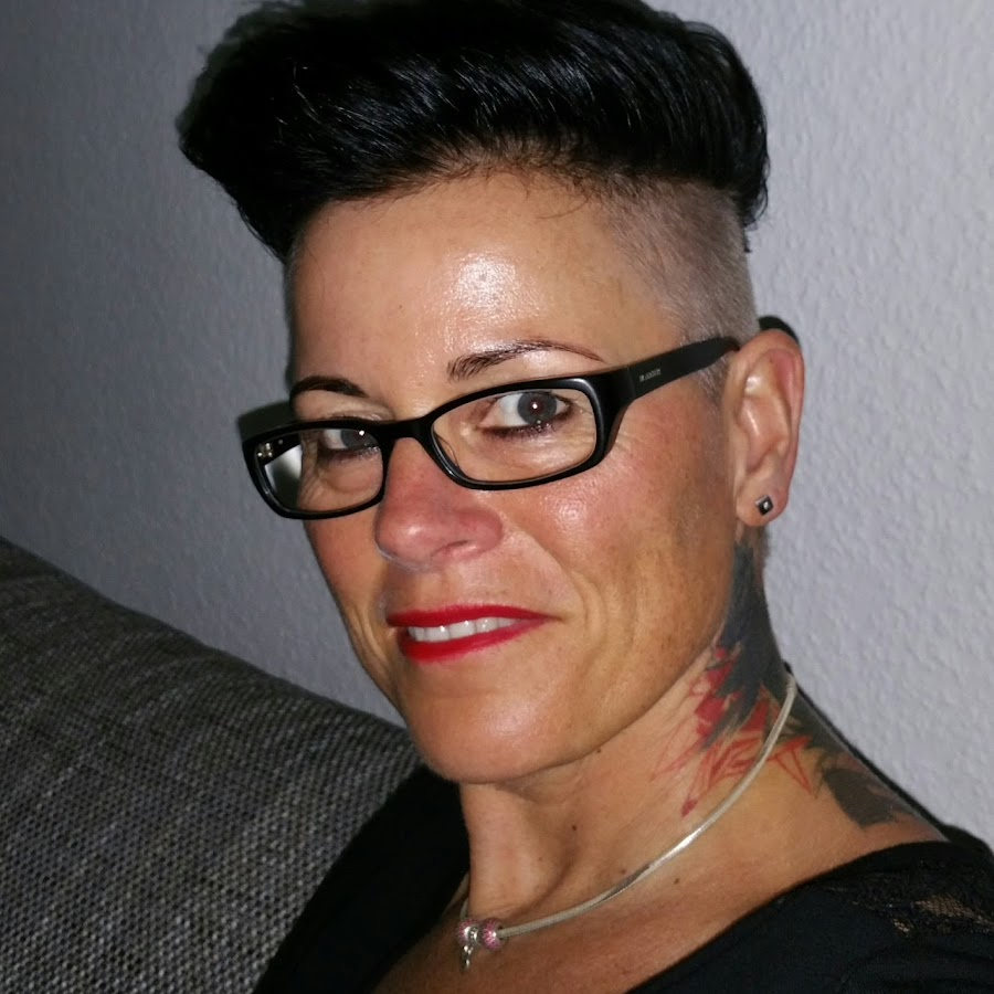 Nina Randmann - YouTube
