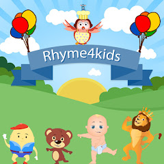 Rhyme4Kids - Nursery Rhymes & Stories