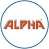 Alpha Professional Tools®