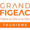 Office de Tourisme du Grand Figeac - Vallées du Lot et du Célé