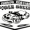 elektrische kinderauto winkel power wheels