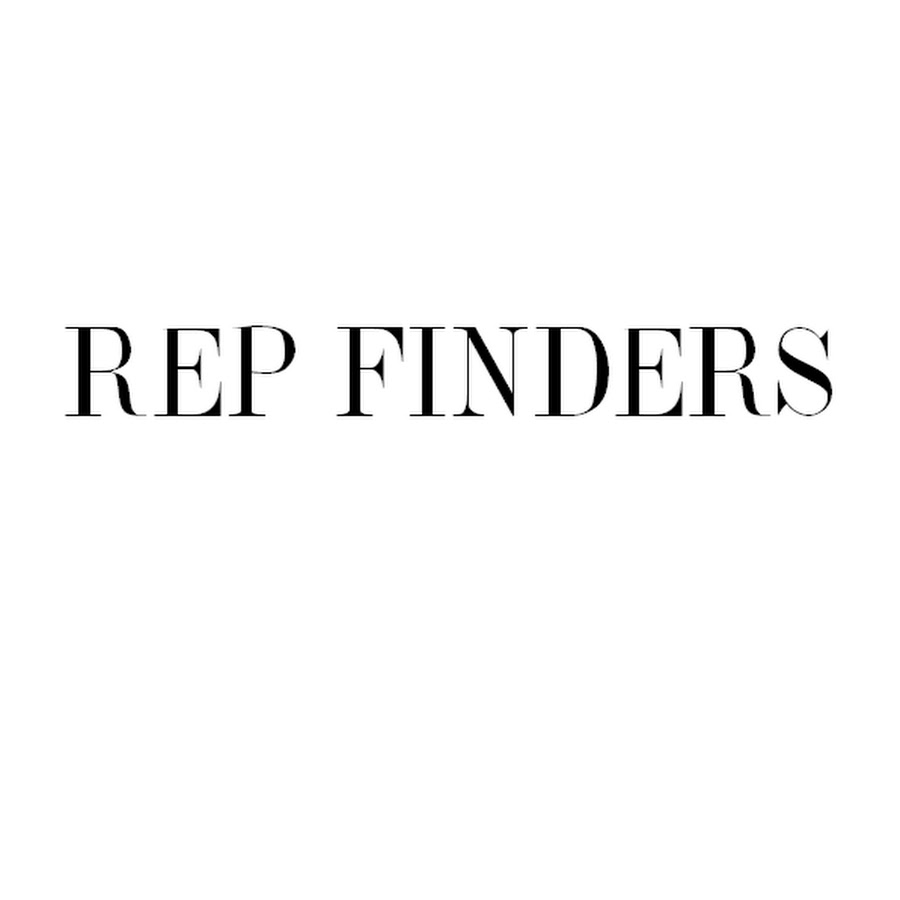 f2fa07af789a Rep Finders - YouTube