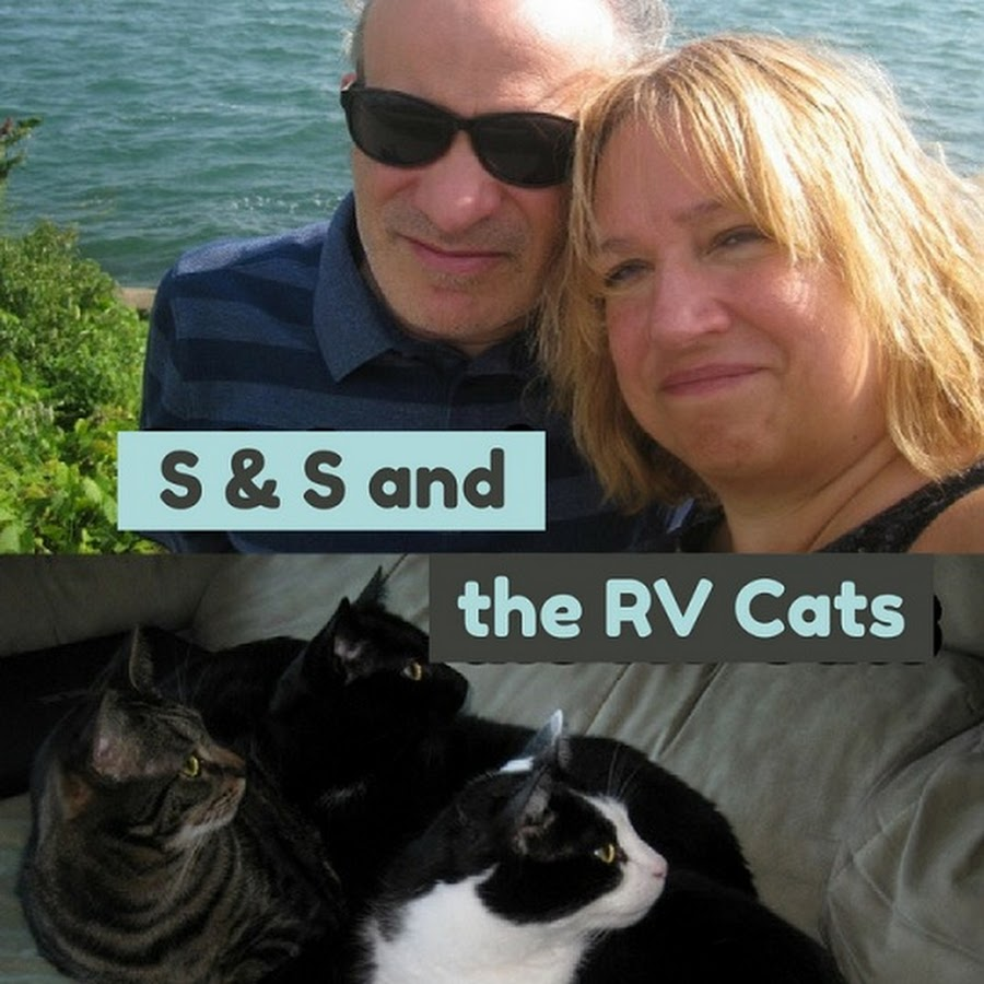 S   S and the RV Cats - YouTube bceee7526a2