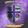 Longbox Crusade