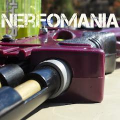 TheNerfOmania