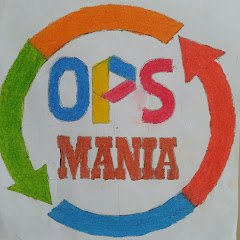OPS MANIA