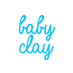 Babyclay