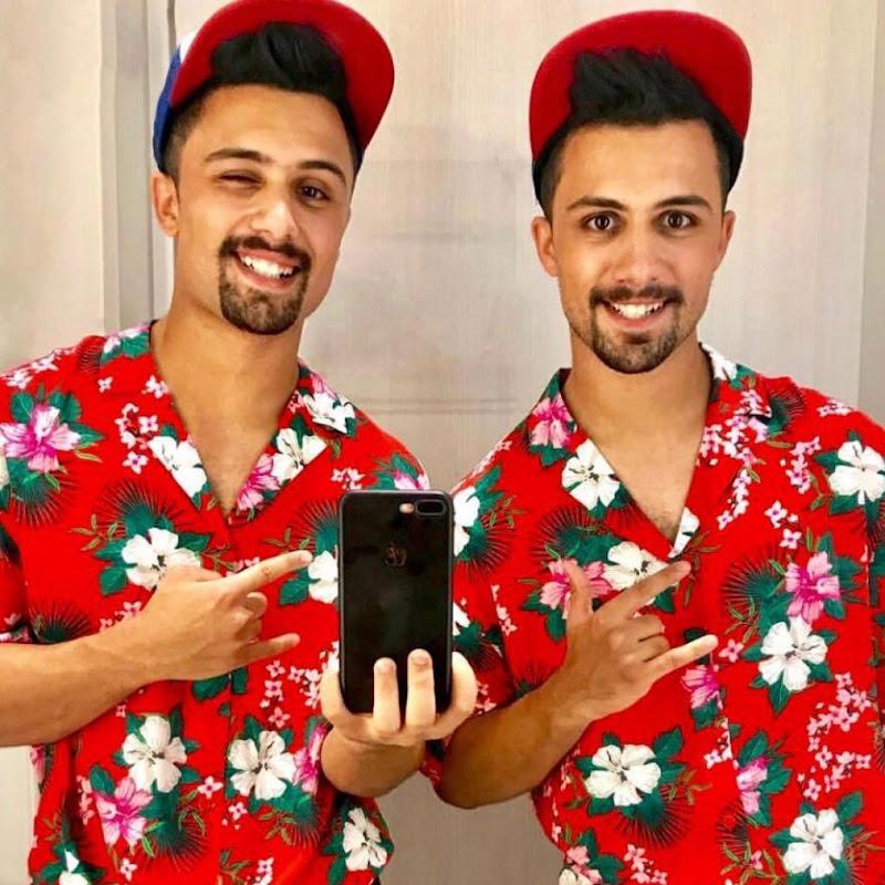 Hekal Twins Vlogs