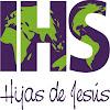 Hijas de Jesús en el mundo
