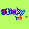 Sticky Bees