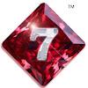 THE 7 OF DIAMONDS