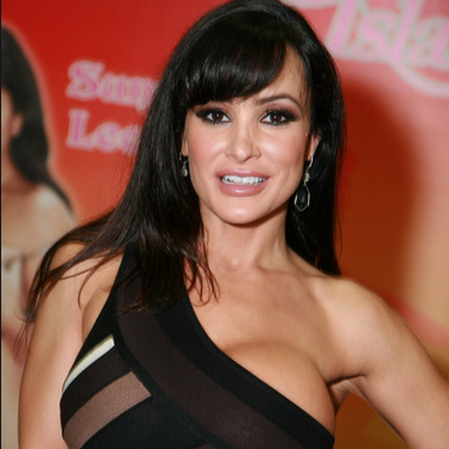 Lisa Ann Lifeguard