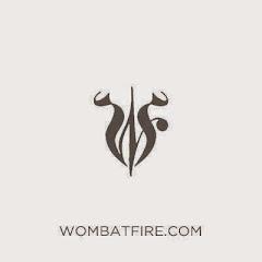 Wombat Fire *AS