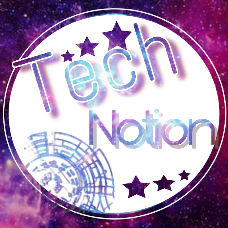 Tech Notion (tech-notion)