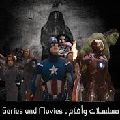 Series and Movies _مسلسلات وأفلام