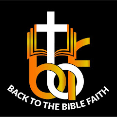 Back to the Biblical Faith