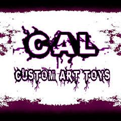 CAL Custom Art Toys