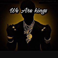 We are kings music channel