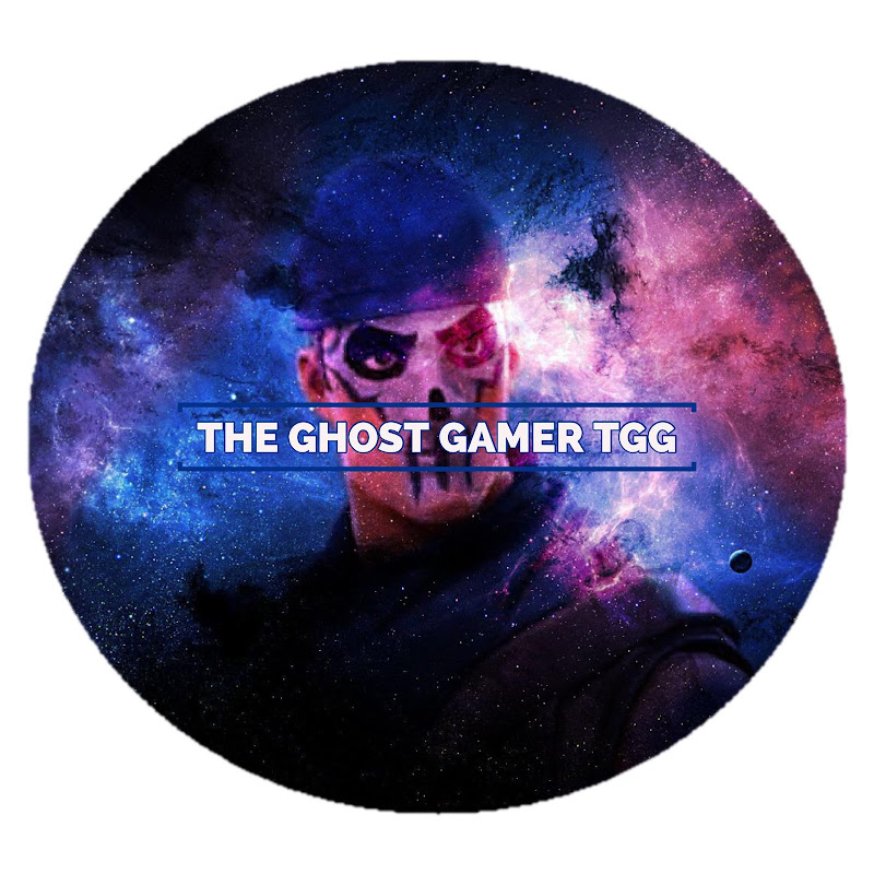 The Ghost Gamer TGG (the-ghost-gamer-tgg)