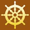 Dharmachakra Wheel of the Dharma