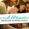 Cook&Taste Barcelona, S.L.