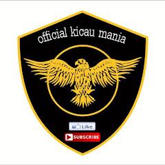 OFFICIAL KICAU MANIA CHANNEL