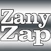 Zany Zap official YouTube