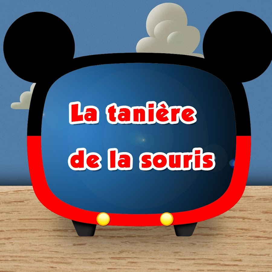 Pixar-Planet.Fr - YouTube f8a16c01d11