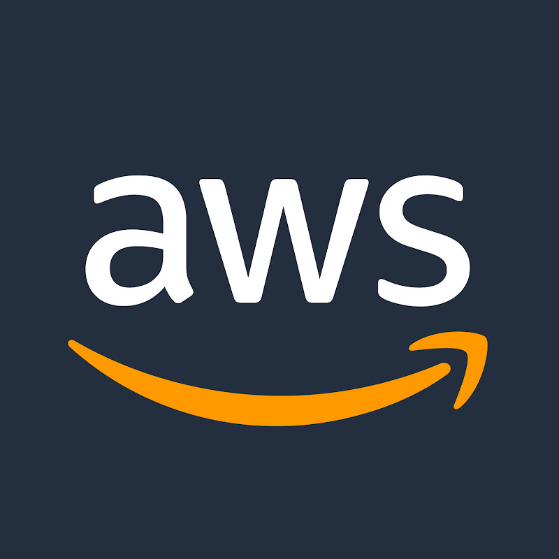 Amazonwebservices YouTube channel image