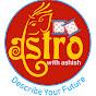 Astro with Ashish