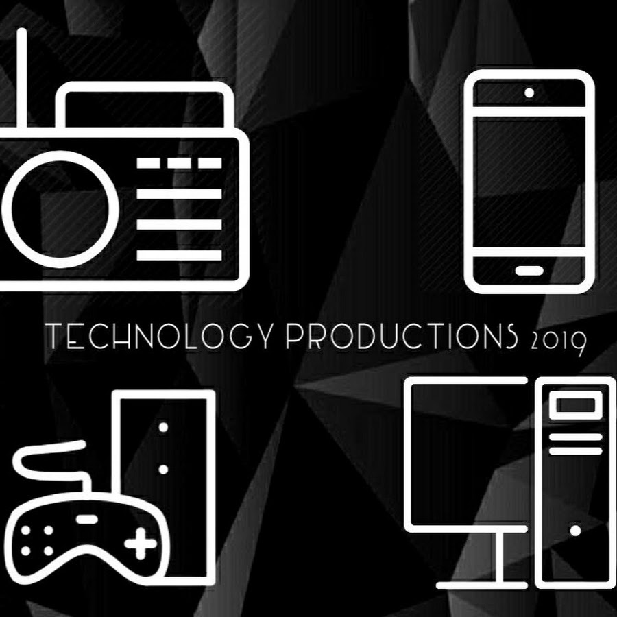 Technology Productions 2019