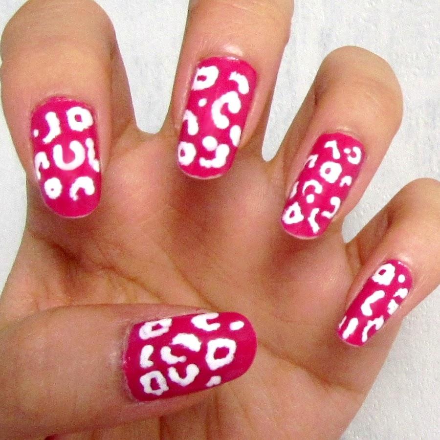 Gigi's World Nail Art