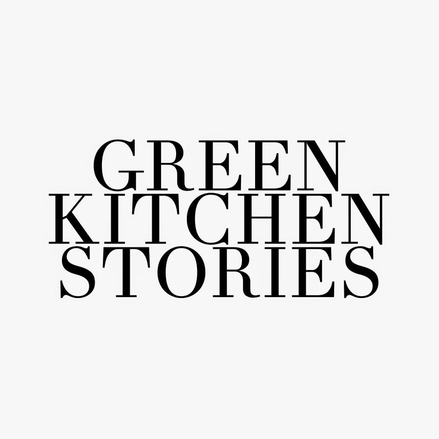 Green Kitchen Stories Youtube