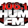 106.1 HUM FM