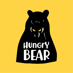 Hungry Bear