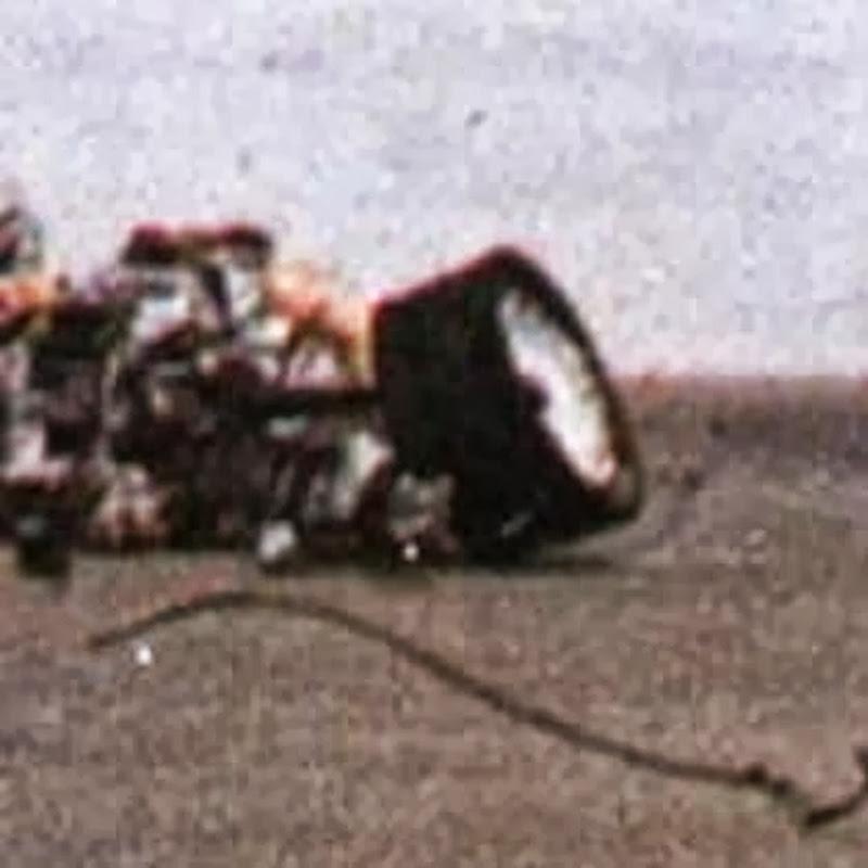 Scott Brayton 1996 Indy 500 Fatal Crash HQ Slow Motion