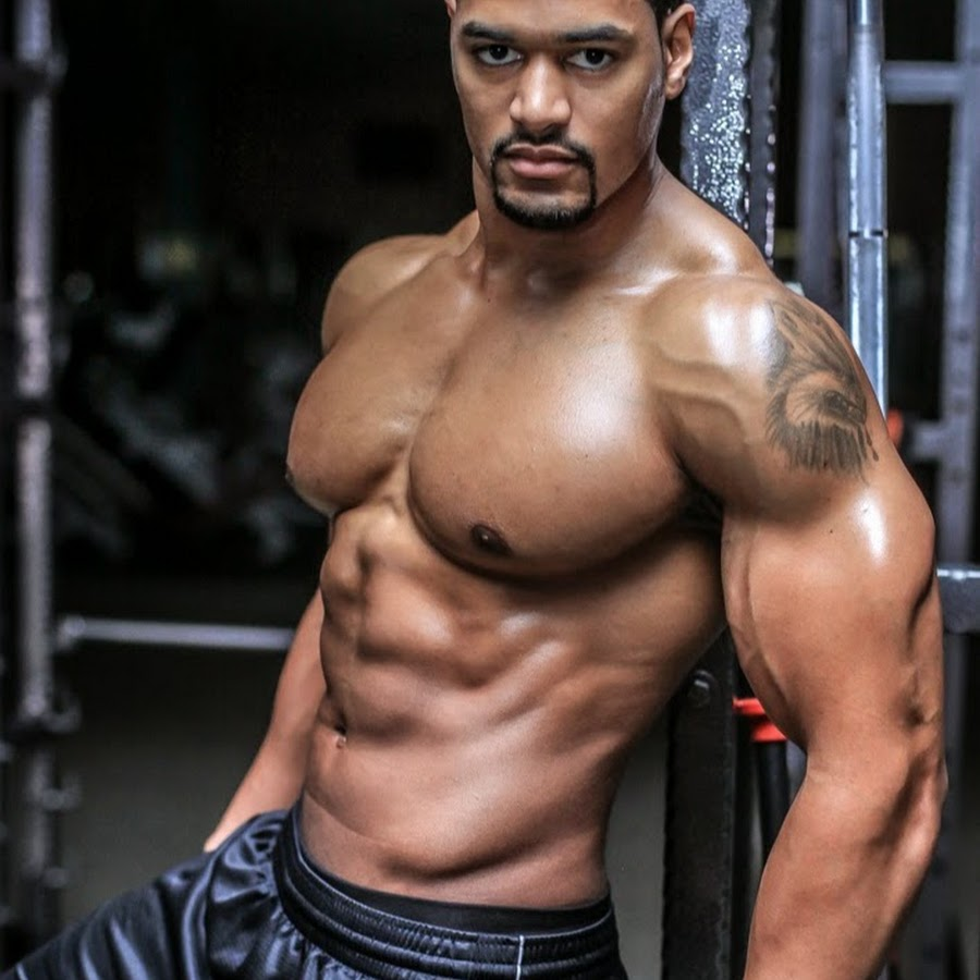 MAX LEVEL PHYSIQUES