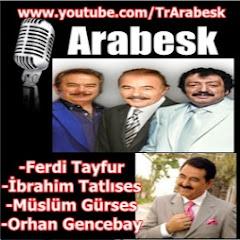 Tr Arabesk